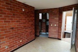 Apartamento en venta en Suba Compartir de 3 hab.