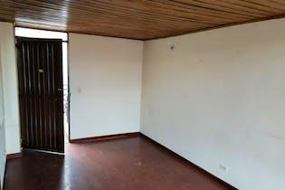 Apartamento en venta en Bogota San Cristobal Norte- de 2 habitaciones