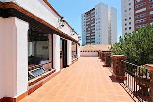 Departamento en venta 186 m2 en Cuajimalpa