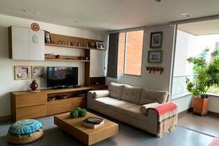 Apartamento en venta en Santa María De Los ángeles de 3 hab. con Zonas húmedas...