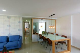 Apartamento en venta en El Rosario con acceso a Gimnasio