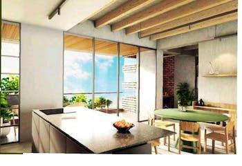 Apartamento en venta en Barrio Laureles, 165m² con Balcón...