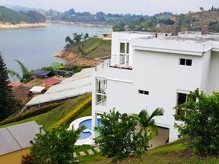Casa en venta en Pozo, Marinilla