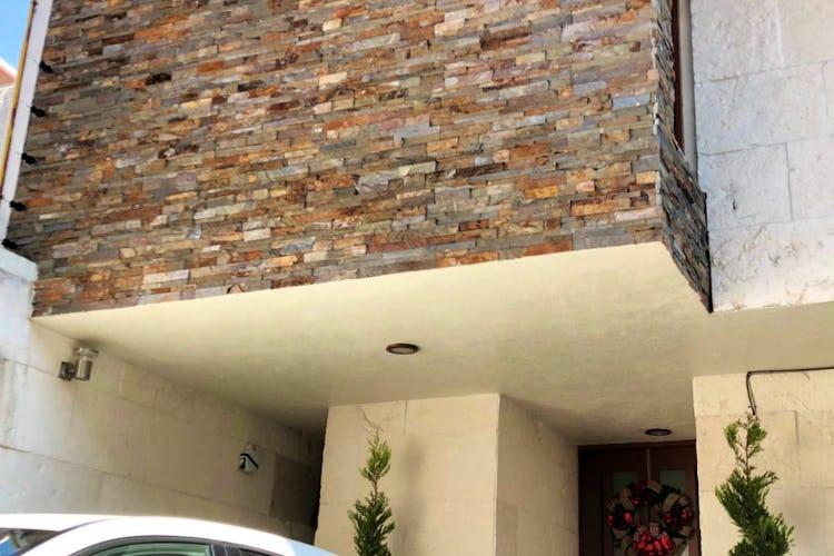 Portada Venta Casa Paseos Taxqueña