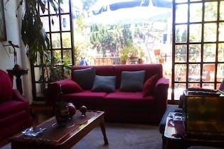 Casa en venta en Campestre Churubusco de 3 alcobas