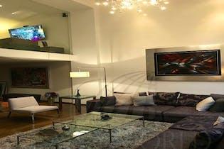 Casa en venta en Tarango, 418mt de tres niveles.