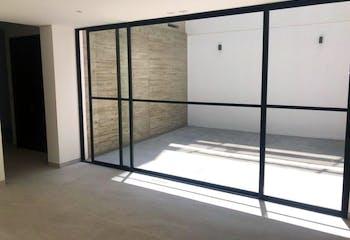 Departamento en venta en Del Valle, 154mt con balcon