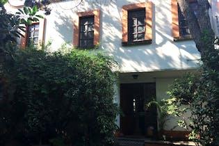 Casa en  venta en Tlalpan Centro de 4 recámaras