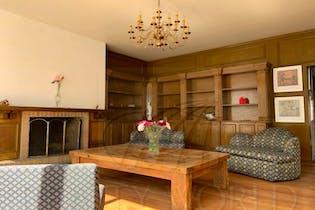 Casa en venta en San Angel de  4 recámaras
