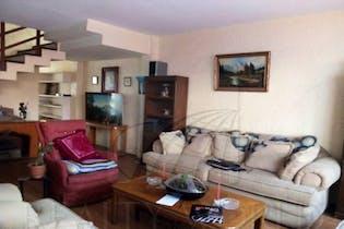 Casa en venta en Narvarte de 4 hab. con Bbq...