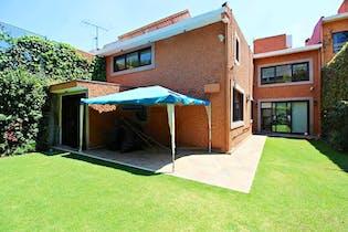 Casa en venta en Lomas de Santa Fe
