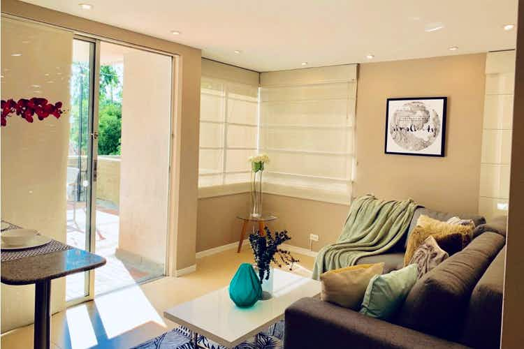Portada Apartamento en venta En Las Lomas con terraza