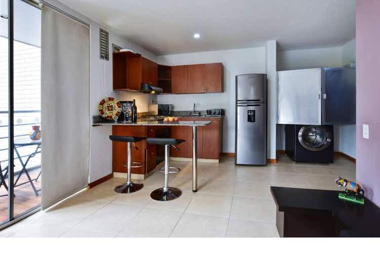 Portada Apartamento en venta Las Lomas con Terraza