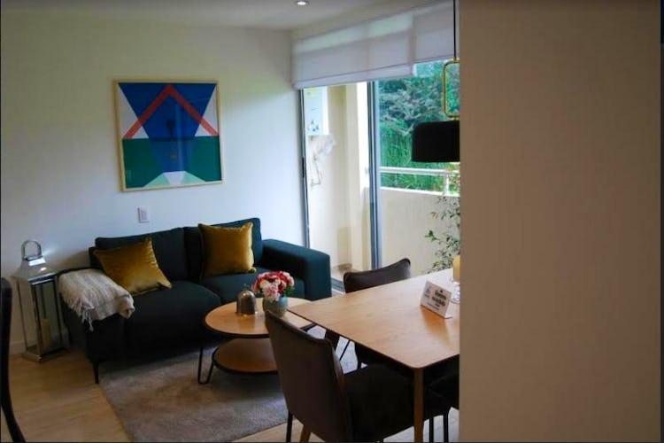 Portada Apartamento en venta en Favidi, 69mt con balcon