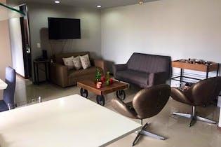Apartamento en venta en La Abadía, 92m² con Gimnasio...