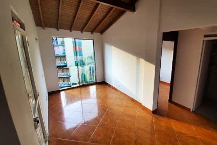 Portada Apartamento en venta en Rodeo Alto, 74mt con terraza