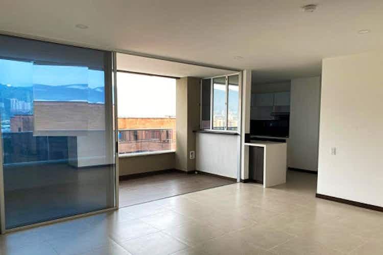 Portada Apartamento en venta en Santa María de los Ángeles, 137mt con balcon