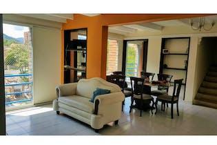 Apartamento en venta en Loma Del Escobero de 4 hab. con Gimnasio...