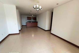 Apartamento en venta en Los Balsos de 103m² con Gimnasio...