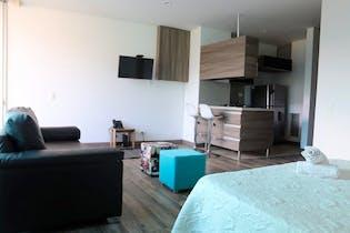 Apartamento en venta en Aves María 49m² con Gimnasio...