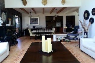 Casa en venta en San Miguel Xicalco, de 1170mtrs2