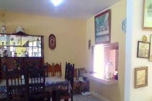 Casa en Venta en Zumpango, terreno de 3250m2