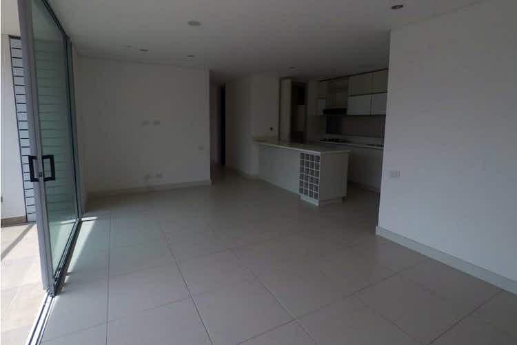 Portada Apartamento en venta en Loma del Chocho, 102mt con balcon