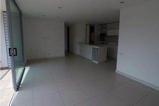 Apartamento en venta en Loma Del Chocho de 3 hab. con Piscina...