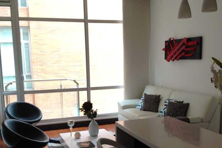 Portada Apartamento en venta en La Cabrera, 60mt