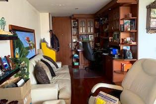 Apartamento en venta en Barrio Modelia con Jardín...