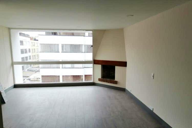 Portada Apartamento en venta en Santa Bárbara Central, 86mt