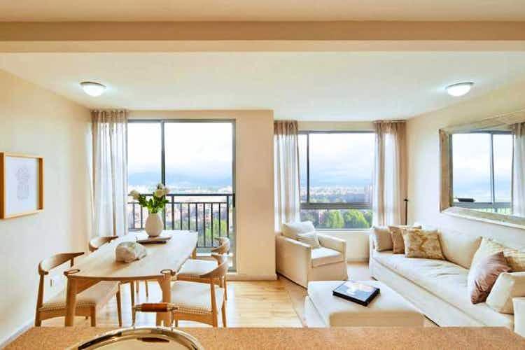 Portada Apartamento en venta en Castilla la Nueva, 84mt con balcon