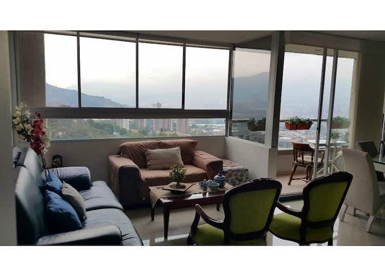 Portada Apartamento en venta en La Aldea, 102mt con balcon