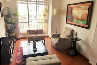 Apartamento en venta en Barrio Cedritos, 59m² con Gimnasio...