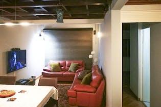 Apartamento en venta en Hayuelos 84m² con Jardín...