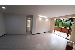 Apartamento en venta en Suramérica 98m² con Bbq...