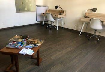 Departamento en venta en  Juárez de 2 recámaras