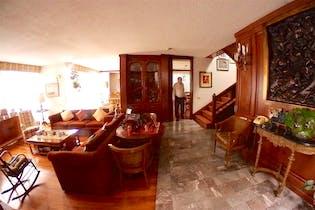 Casa en venta en  La Herradura de 4 recámaras