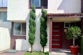 Casa en venta en Bosques de Tarango Santa Fe
