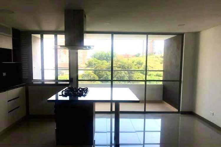 Portada Apartamento en venta en Las Lomitas, de 84,7mtrs2