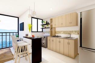 Proyecto nuevo en Voláre Ciudadela Campestre, Apartamentos nuevos en Aguacatala con 2 habitaciones