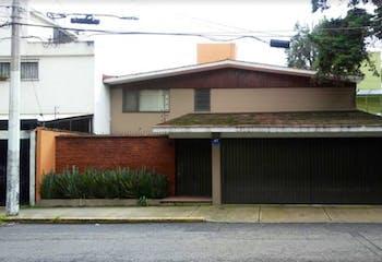 Venta Casa Toriello Guerra (Tlalpan)