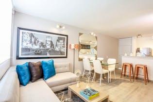 Aragón, Apartamentos nuevos en venta en San Pablo con 2 habitaciones