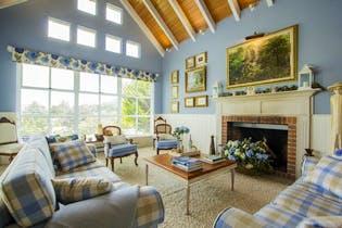 Casa en venta en La Calera, 558m² con Zonas húmedas...