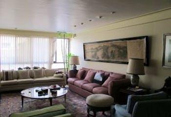 Departamento en venta en Bosques de las Lomas, 445mt penthouse