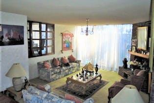 Casa en venta en  Héroes de Padierna de 3 recámaras