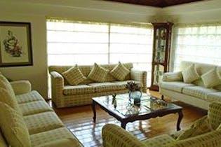 Casa en venta en Romero de Terreros de 4 recamaras