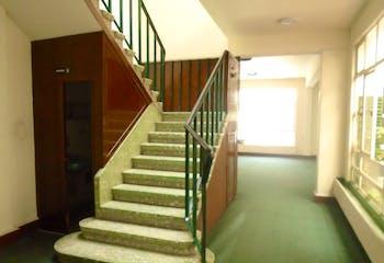 Casa en venta en  Napoles de  4 recámaras