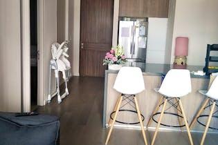 Apartamento en venta en Colonia Cuajimalpa con acceso a Zonas húmedas
