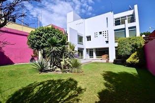 Casa en venta en Águilas Tlacopac en Álvaro Obregón